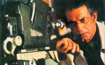 SCREENINGS OF SATYAJIT RAY