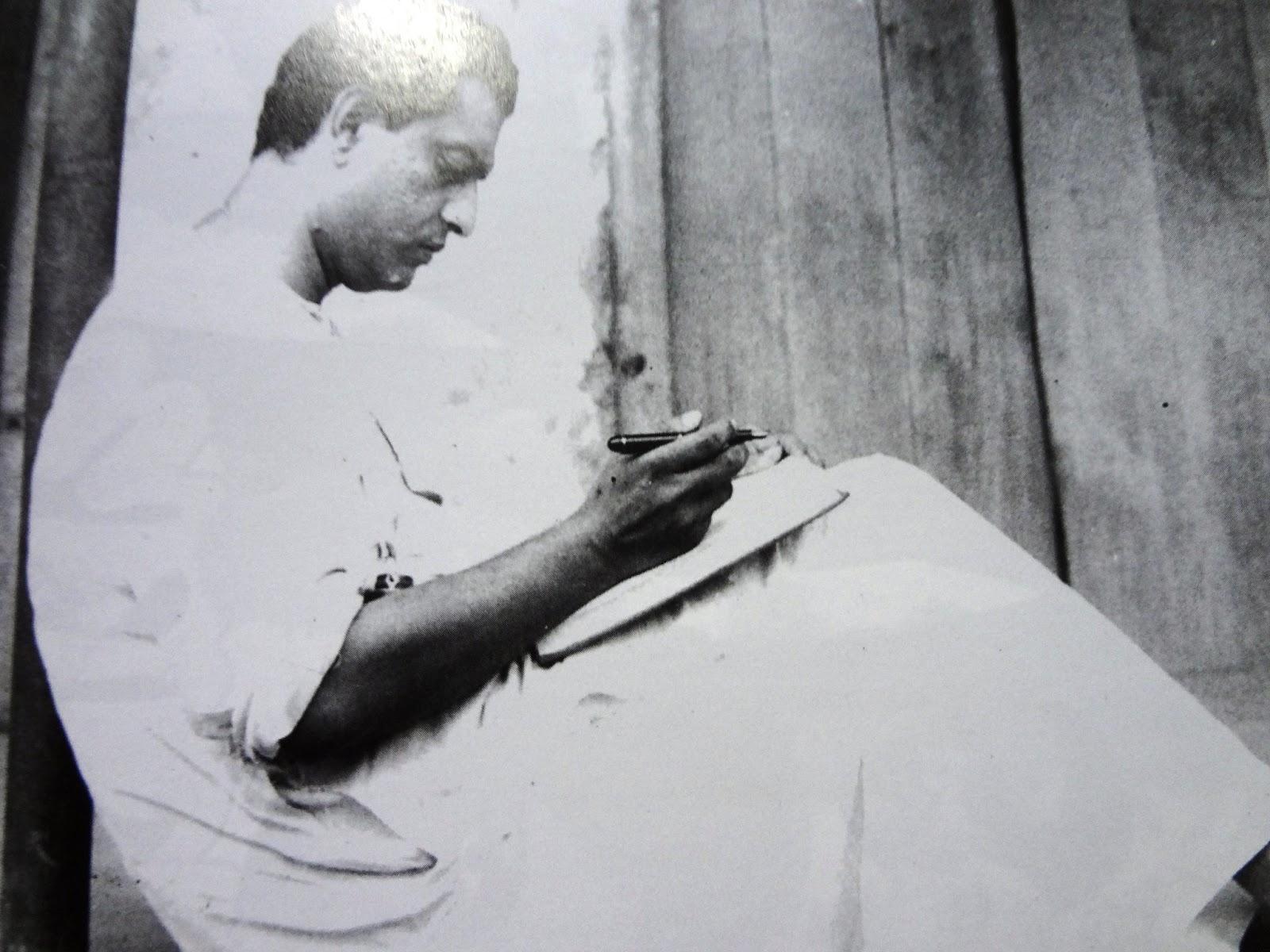 ray statyajit biography foto3