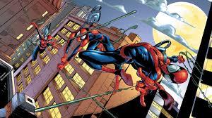 0002 o xaraktiras tou spiderman foto4