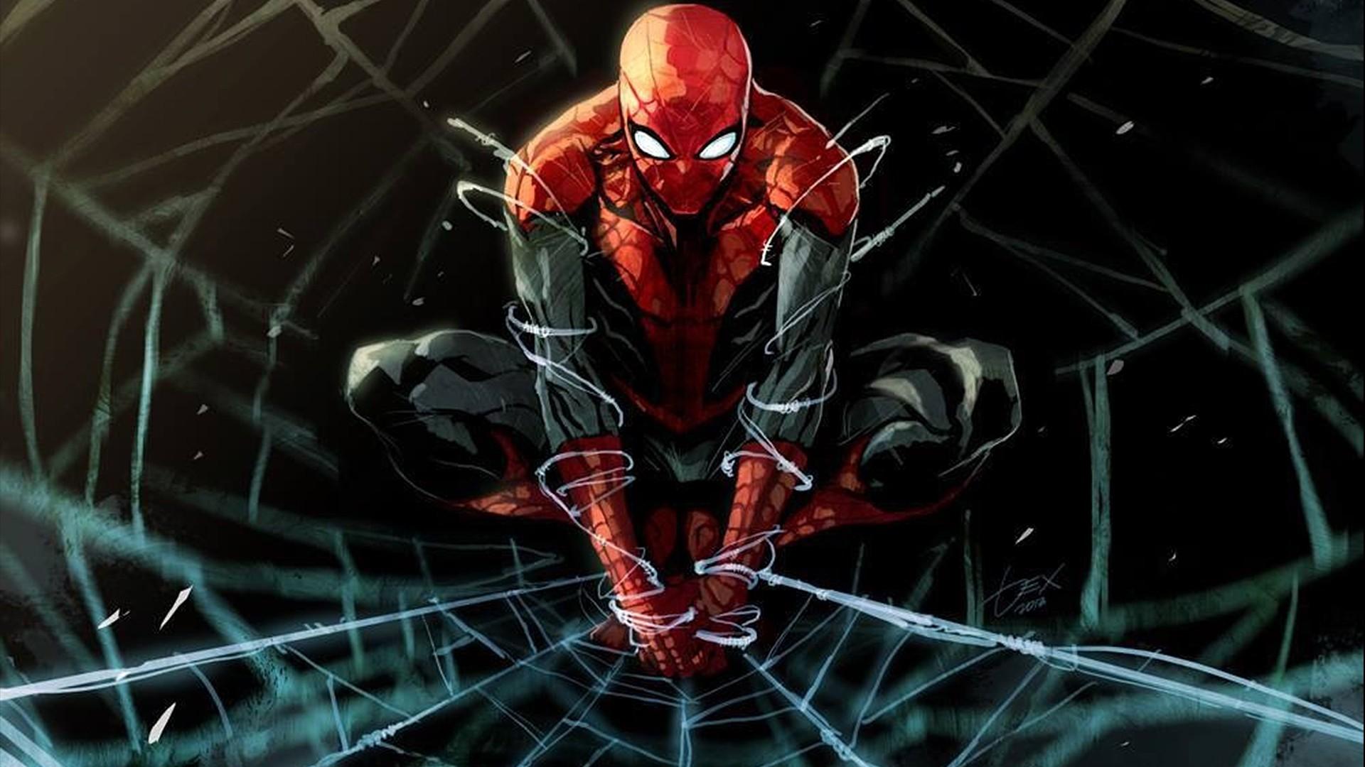 0002 o xaraktiras tou spiderman foto5