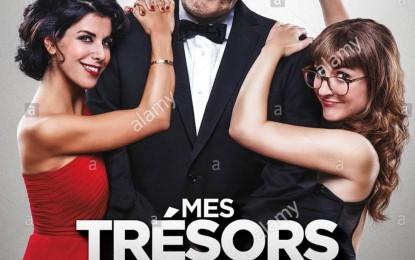 MES TRESORS