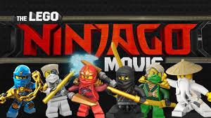 Η ΤΑΙΝΙΑ LEGO NINJAGO