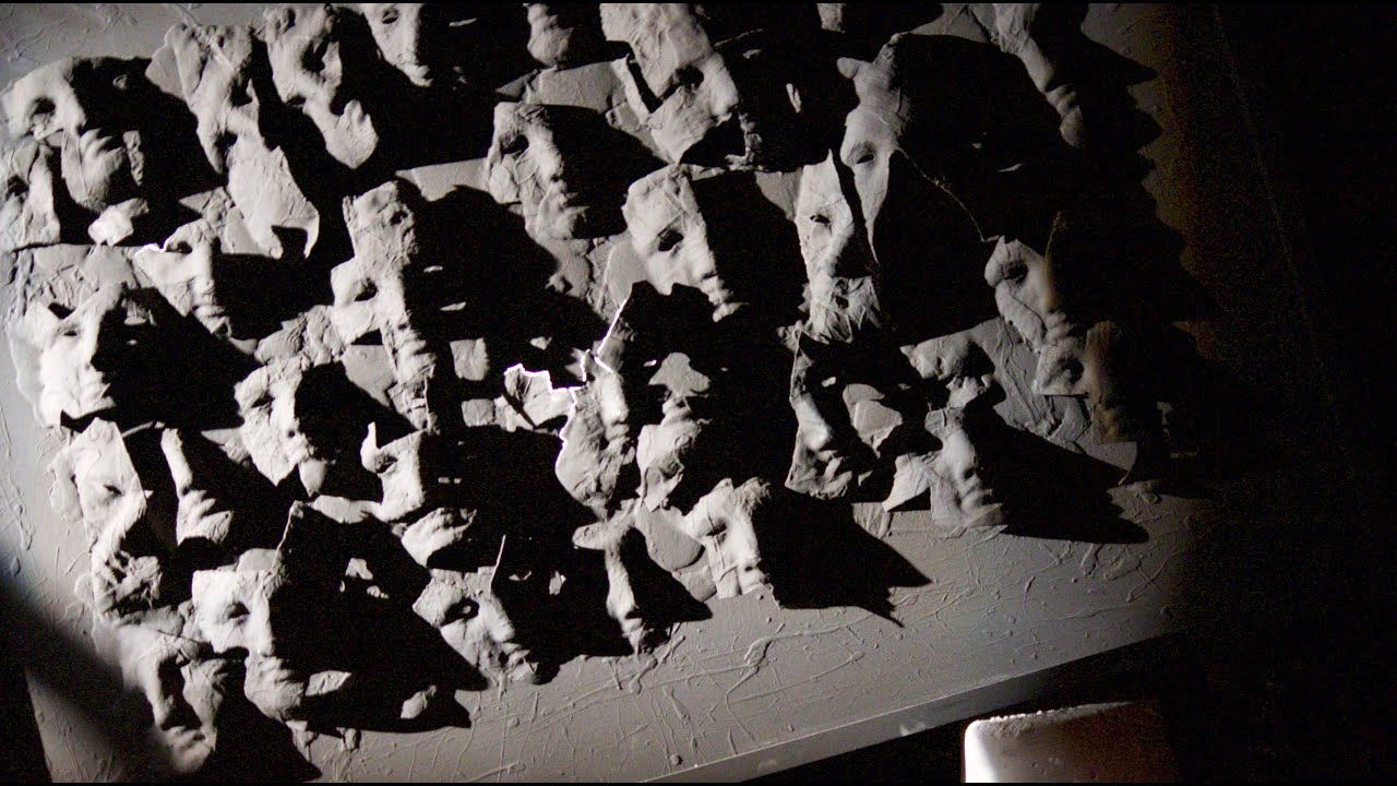 22ο ΦΕΣΤΙΒΑΛ ΝΤΟΚΙΜΑΝΤΕΡ ΘΕΣΣΑΛΟΝΙΚΗΣ-ΤΕΤΑΡΤΗ ΜΕΡΑ