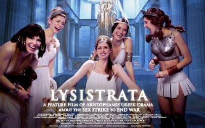 LYSISTRATA PROJECT
