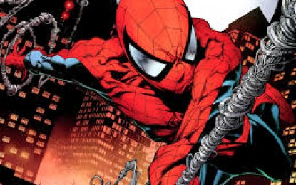 0005 THE MYTHOLOGY OF CINEMA SPIDERMAN INTRODUCTION