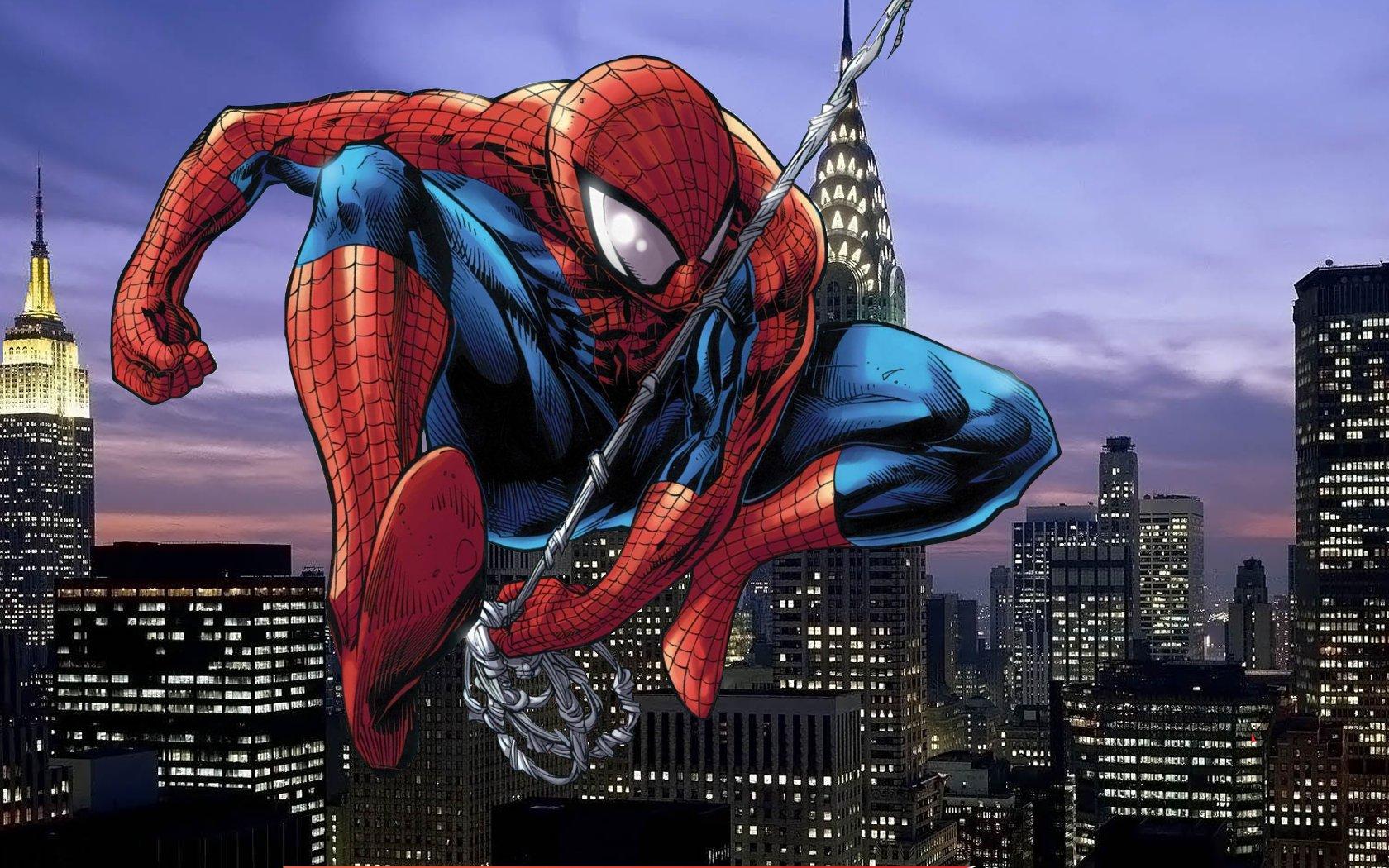 0002 o xaraktiras tou spiderman foto3