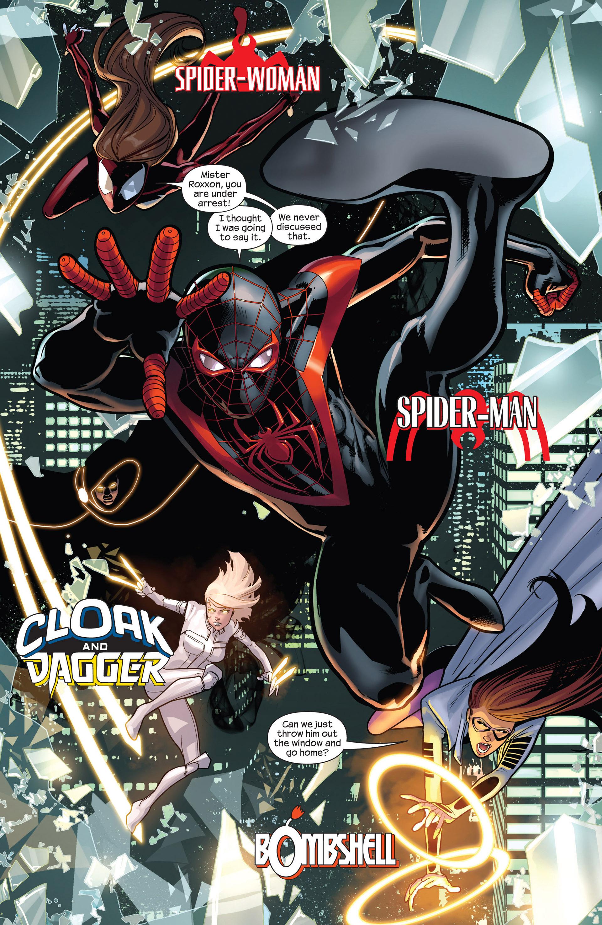 0002 o xaraktiras tou spiderman foto9