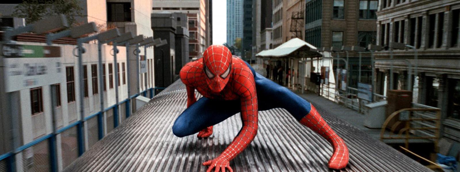 0006 spiderman i arxi foto2