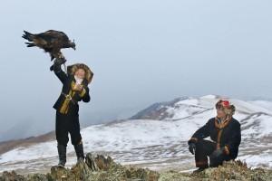 the eagle huntress anafora foto2