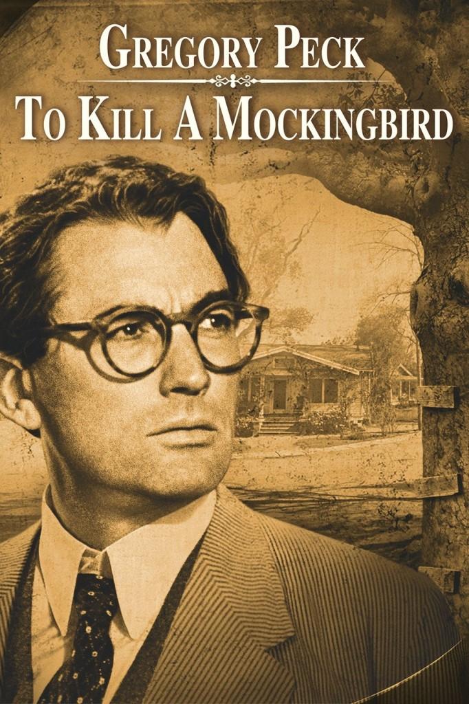 ΣΚΙΕΣ ΚΑΙ ΣΙΩΠΗ - to kill a mockinbird foto