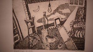 Sotos, ζωγράφος αει...πράγμων Φεστιβάλ Ντοκιμαντέρ Θεσσαλονίκης