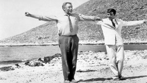 Ελλάδα: ένα τεράστιο πλατό